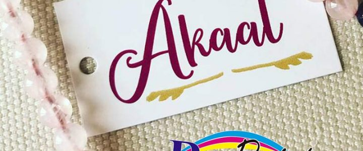 Etiquetas para Akaal
